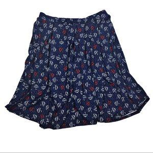 ☕️5/$25 Lularoe Madison Umbrella Midi Skirt